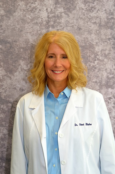 Staci Blaha, DDS from Platte Valley Dental Care