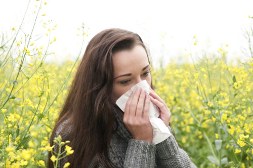 Do Allergies Impact Your Oral Health?