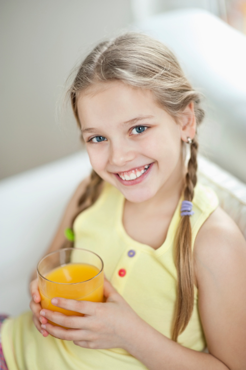 The Oral Health Benefits of Juicing